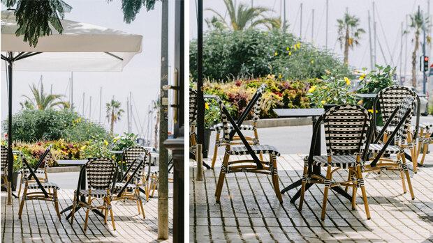 Casa Alberola Lobster Bar de Alicante, el concepto gastro europeo