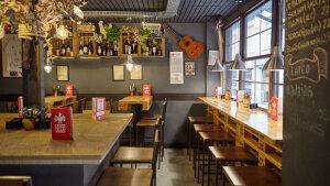Chico Calla! Taberna Alicantina, bar de Elche de tapas locales