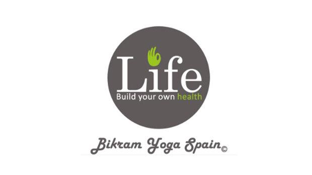 Life, build your own health - Estudio de Hot Yoga y más en Alicante