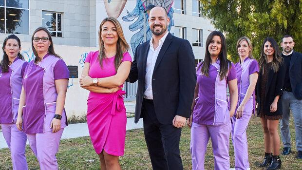 Silfid, cirugía reconstructiva, plástica y estética en Alicante