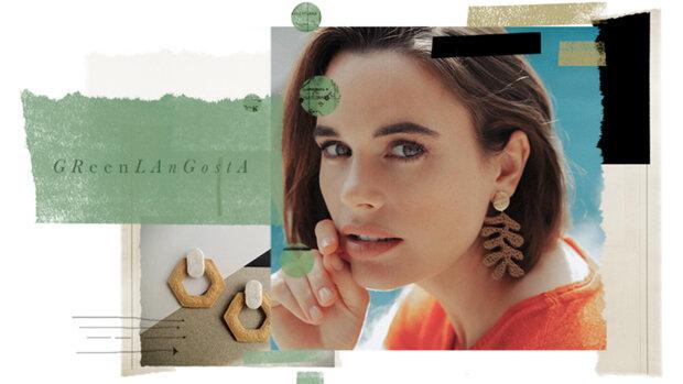Green Langosta, joyería 3D de diseños preciosos y además sostenible