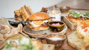 <p>Delivery Montoro Alicante, el nuevo servicio take away de la mano del chef Pablo Montoro. Una oferta gastronómiga de calidad inspirada en el #fastgood</p>