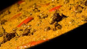 <p>En pleno campo de Elche encontramos el Restaurante Cachito para saborear los mejores arroces íntegramente hechos a la leña y la mejor cocina tradicional</p>