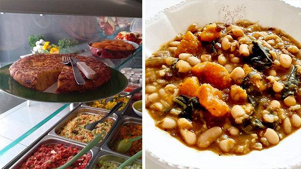 La Cuina d'Anita, establecimiento de comida preparada para llevar